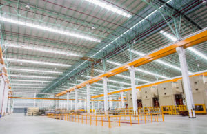 Manufacturing-Ceiling